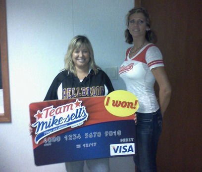 Week 3 Winner_Keli Eckley