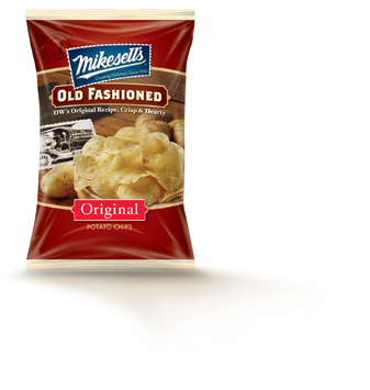 Original Old Fashioned Potato Chips
