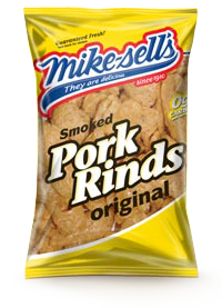 Pork Rinds & Cracklins