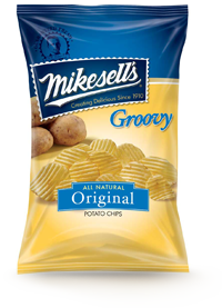 Original Groovy Potato Chips